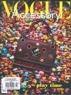 Vogue Accessory magazine subscription