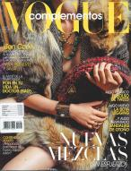 Vogue Complementos Spanish magazine subscription