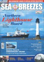 Sea Breezes magazine subscription