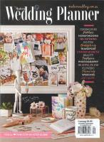Modern Wedding Planner magazine subscription