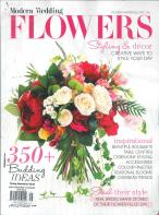 Modern Wedding Flowers magazine subscription