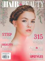 Modern Hair & Beauty Year Book magazine subscription