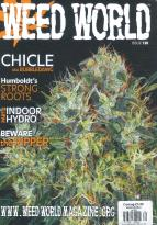 Weed World magazine subscription