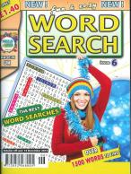 Fun & Easy Wordsearch magazine subscription