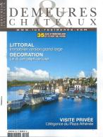DEMEURES & CHATEAUX magazine subscription