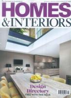 Homes & Interiors Scotland magazine subscription