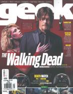 Geek magazine subscription