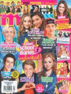 M magazine subscription