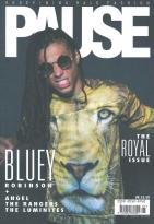 PAUSE magazine subscription