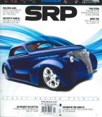 SRP (Street Rodder Premium) magazine subscription