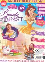 Disney Stars magazine subscription