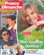 France Dimanche magazine subscription