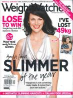 Weight Watchers (AUS) magazine subscription