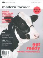 Modern Farmer magazine subscription