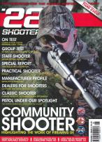 .22 Shooter magazine subscription
