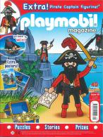 playmobil magazine subscription