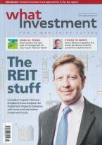 What Investment magazine subscription
