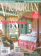 Victorian Homes magazine subscription