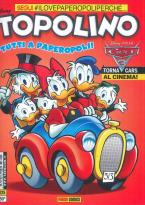 Topolino magazine subscription