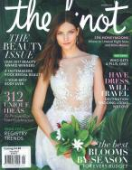 The Knot magazine subscription