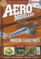 Aero Modeller magazine subscription