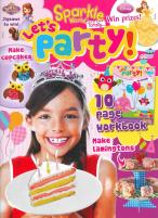 Sparkle World Totally magazine subscription