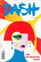 Dash magazine subscription
