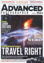 Advanced Photographer magazine subscription