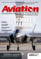 Aviation Classics - Lockheed Martin at Unique Magazines