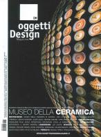 DM Oggetti Design magazine subscription