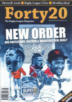 Forty -20 magazine subscription