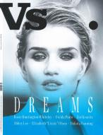 VS. magazine subscription