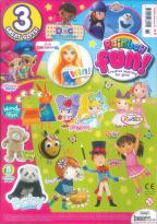Rainbow Fun magazine subscription