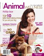 Animal Wellness magazine subscription