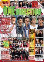Girl Time Presents One Direction 9 at Unique Magazines