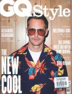 GQ Style German magazine subscription