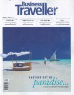 Business Traveller magazine subscription