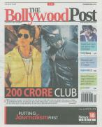 The Bollywood Post magazine subscription