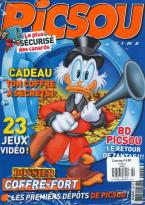 Picsou magazine subscription