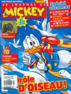Journal De Mickey magazine subscription