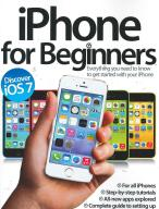 iPhone for Beginners at Unique Magazines