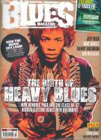 The Blues magazine subscription