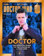 Doctor Who Bookazine magazine subscription