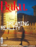 Baku magazine subscription