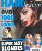 Hair Fashion magazine subscription