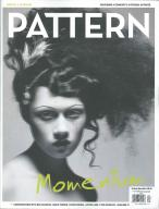 Pattern magazine subscription