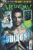 Arrow magazine subscription