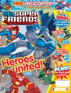 DC Super Friends magazine subscription