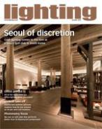 Lighting magazine subscription