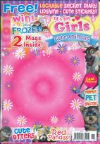 Its for Girls magazine subscription